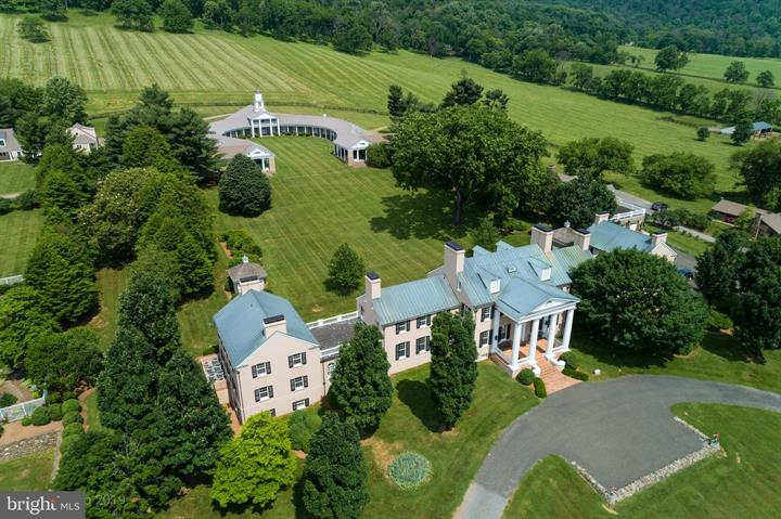 21515 Trappe Rd, Upperville, VA 20184